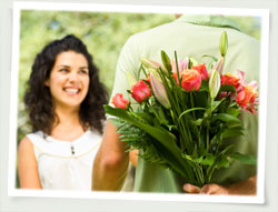 romance for natural pain relief